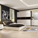 bedroom-furniture-set-with-black-white-closet-design-beside-drawer-desk-including-cute-rug-on-floor-0EA6E2D7F5